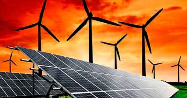 Yerli enerjiye yerli kaynak kullanılacak