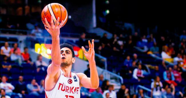 Ve Furkan NBA'de!
