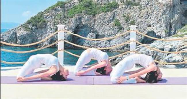 Yoga Festivali ile yaşamı kutlayın!