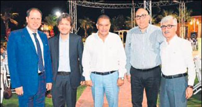 Manisa Ticaret Borsası iftar verdi
