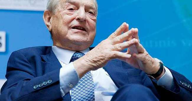 Milyarder finans spekülatörü Soros'dan itiraf