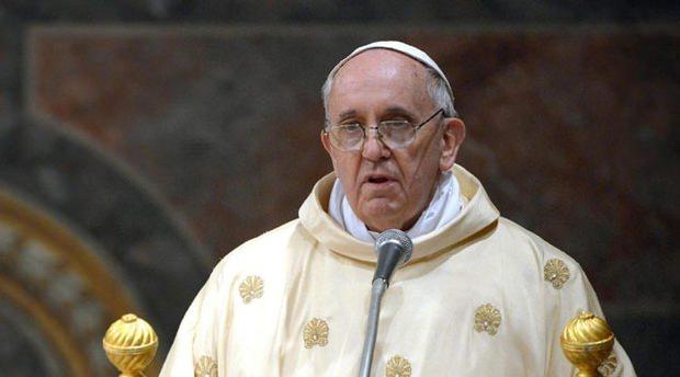 Vatikan'dan Türkiye'ye açıklaması