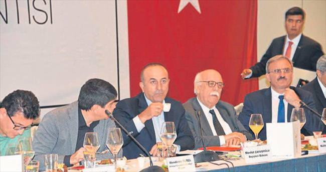 Avcı: Antalya krizde çok şey kazanacak