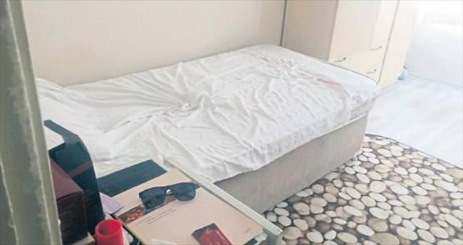 Seri katile bir odasını kiralayana vergi şoku