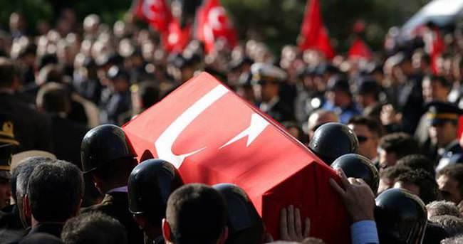 Bitlis'ten acı haber 1 asker şehit