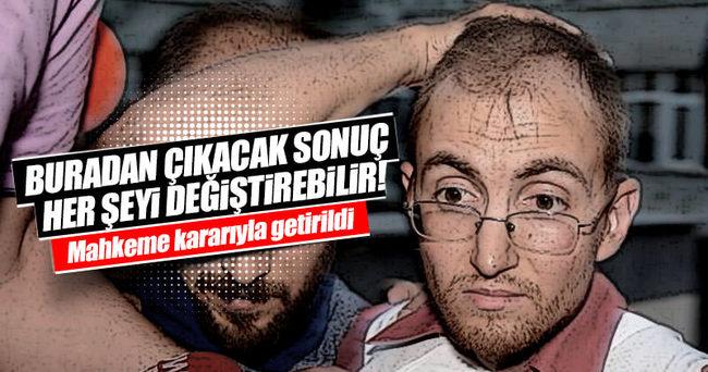 Atalay Filiz Adli Tıp'a getirildi