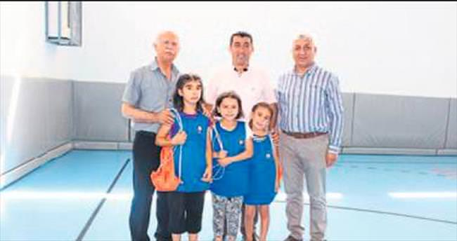 Gazipaşa'da yaz okulu başlıyor
