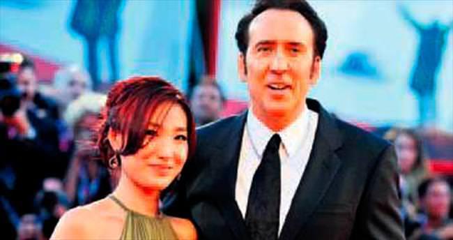 Nicholas Cage üçüncü kez boşandı