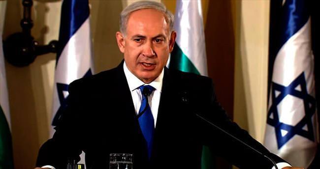 Netanyahu: Muazzam etkileri olacak