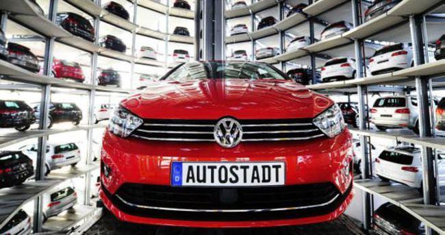 Volkswagen '15 milyar dolar ceza ödeyecek'