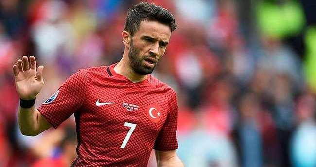 Gökhan Gönül'ün Beşiktaş'a maliyeti