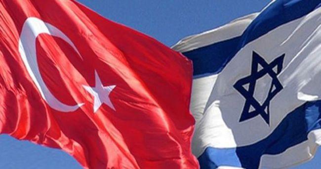 İşte Türkiye ile İsrail arasındaki anlaşmanın maddeleri