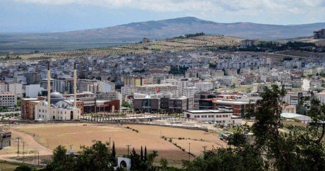 Kilis'e 'Serhat' ve 'Korkut' hava savunma sistemi kuruluyor
