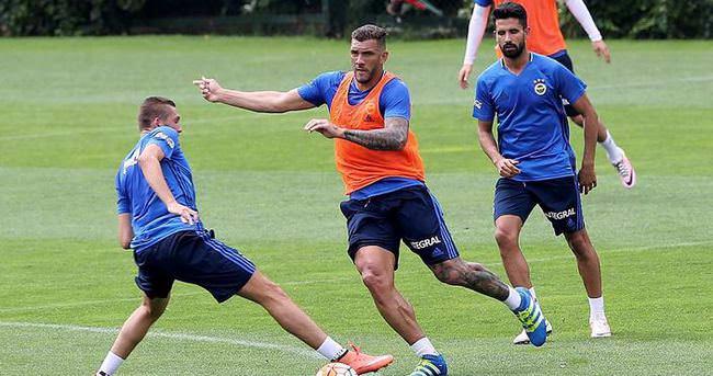 Fenerbahçe, Panathinaikos ile maç yapacak