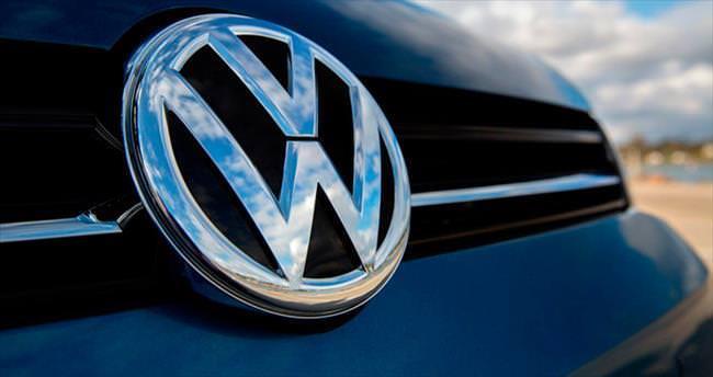 Volkswagen 15 milyar dolar ceza ödeyecek