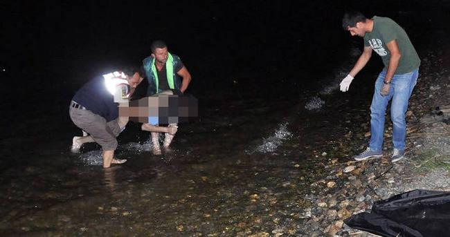İznik Gölü'nde erkek cesedi bulundu
