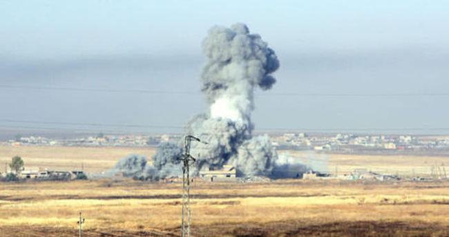 IŞİD'in Musul sorumlusu koalisyonun hava saldırılarında öldü
