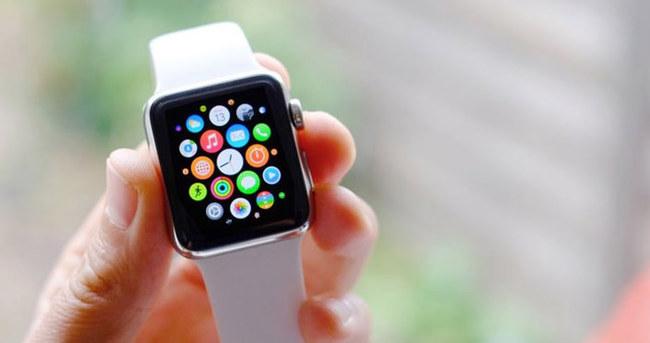 Apple'da Micro-LED ekran hazırlığı
