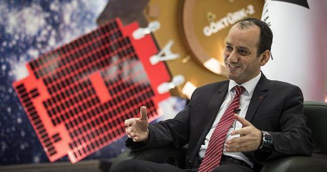Dünya, Uzay Zirvesi için Türkiye'ye geliyor