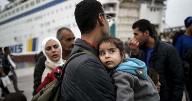 Suriyeli mülteci, dolapta bulduğu 150 bin Euro'yu polise bildirdi