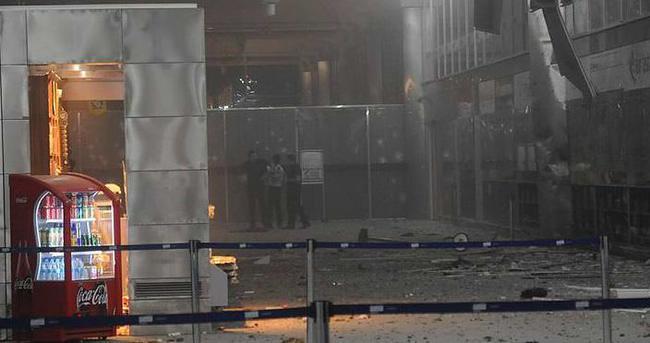 3 canlı bombayı havalimanına götüren taksicinin ifadesi alındı