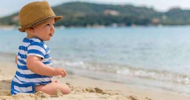 Alerjik çocuklar için doğal tedavi