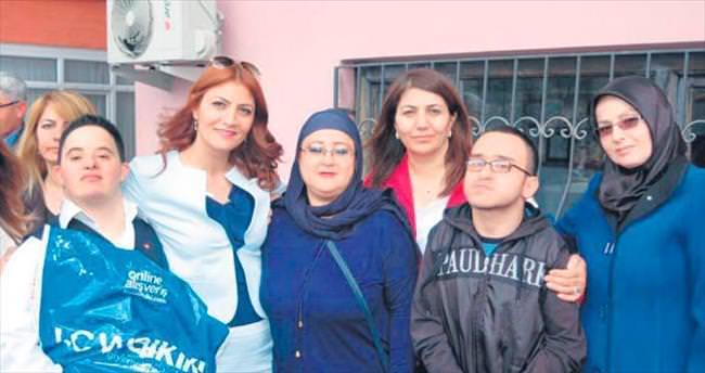Ankara'dan yayılan iyilik