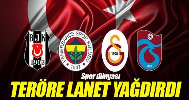 Güçlü kal Türkiye