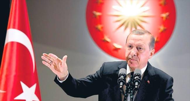 Türkiye'yi çok daha aydınlık günler bekliyor