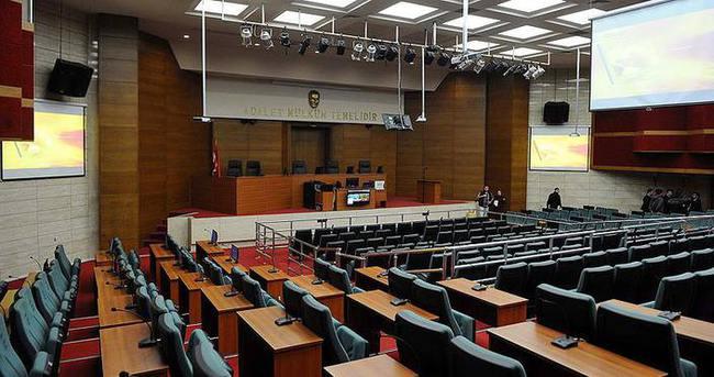 'Tahşiyecilere kumpas' davasında 22. duruşma başladı