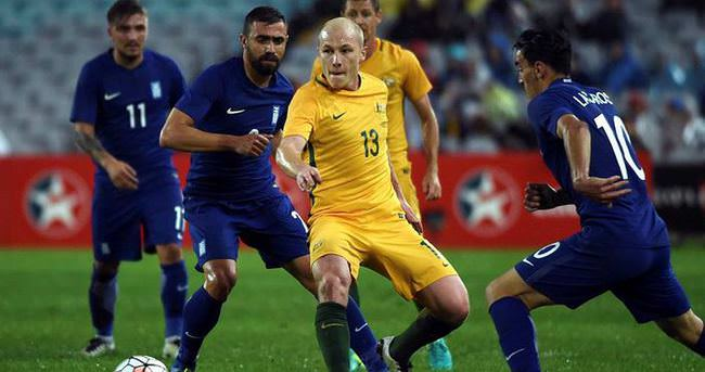 Manchester City, Avustralyalı Mooy'u transfer etti