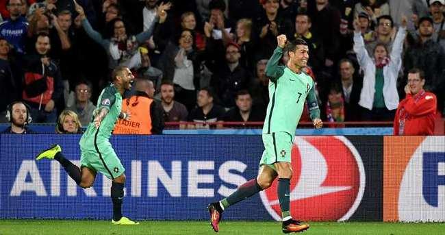 UEFA'nın yapamadığını onlar yapacaklar!