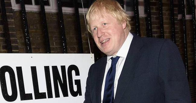 İngiltere'de Boris Johnson aday değil