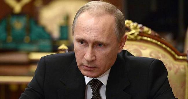 Putin'den NATO açıklaması