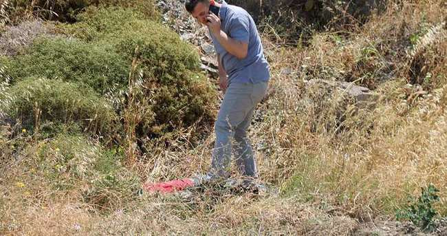 Bandırma'da alkol bağımlısının ilginç ölümü