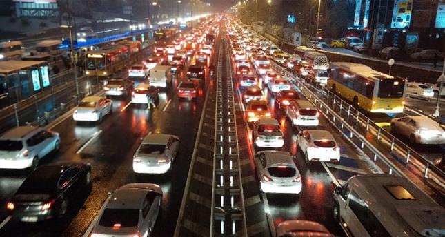 İstanbul Valiliği açıkladı: Bu yollara dikkat!