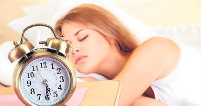 Gece uykusuna teşvik primi