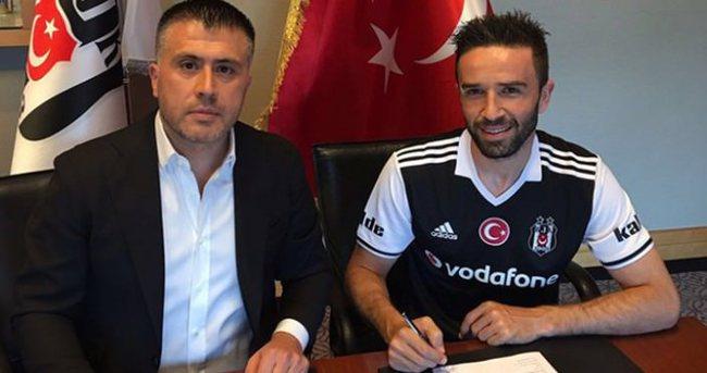 Beşiktaş'tan Fenerbahçe'ye Gökhan Gönül göndermesi