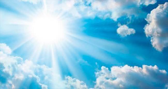 Güneş ile hem dost ol hem de düşman