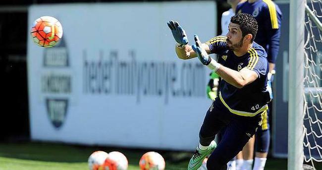 Fenerbahçe, Fabiano için Porto ile anlaştı