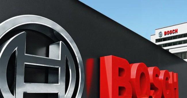 Egzoz gazı skandalı Bosch'a uzandı