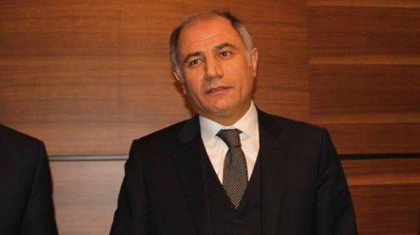 İçişleri Bakanı Ala'dan Ramazan Bayramı mesajı!