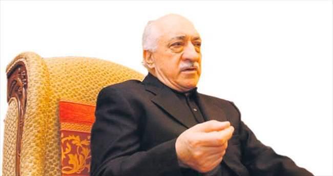 1 numaralı sanık Fethullah Gülen