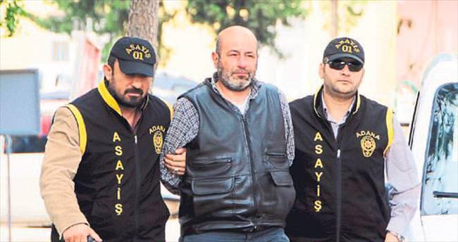 Adana'da kadın tuzaklı cinayet davası görüldü