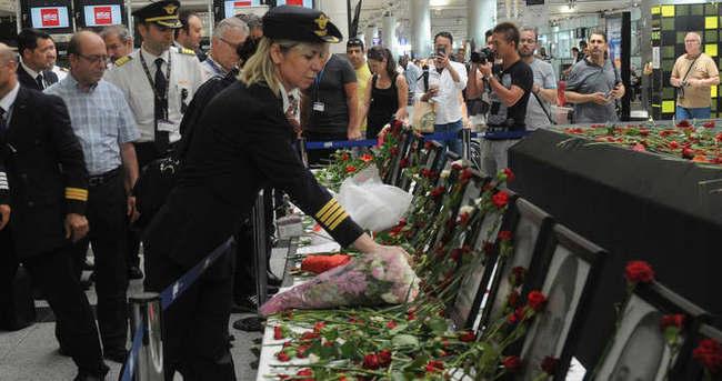 Terör saldırısıyla ilgili gözaltı sayısı yükseldi