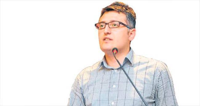 Gaziantep'te rekabete KOSGEB eliyle destek