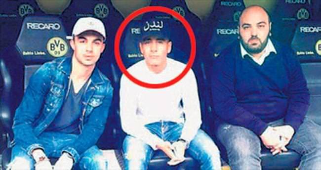 Emre'den 'IŞİD' iddialarına dava!