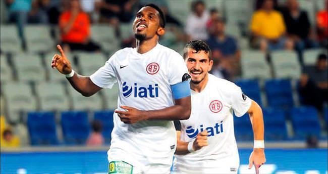 Yıldızlar Türkiye'ye gelecek