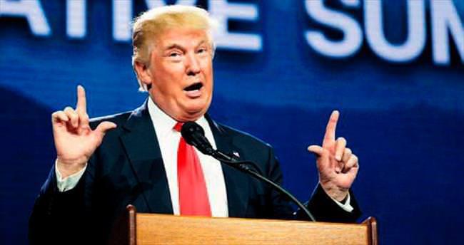 Trump yalancı çıktı