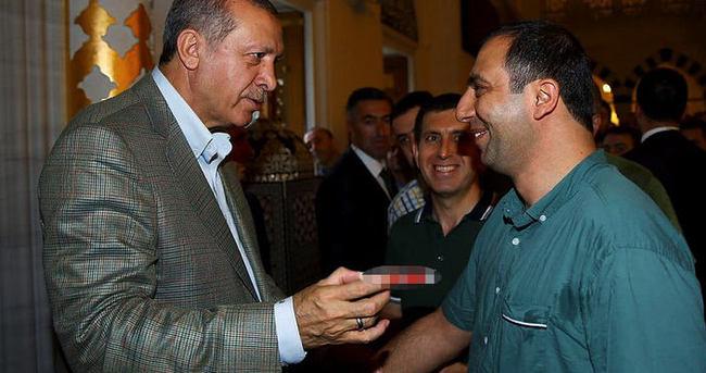 Cumhurbaşkanı, vatandaştan sigarayı bırakmasını istedi